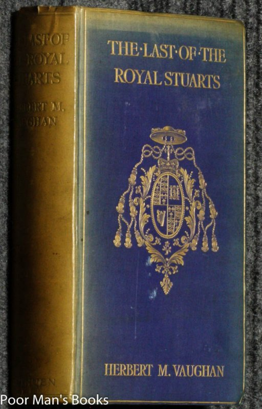 Image for THE LAST OF THE ROYAL STUARTS