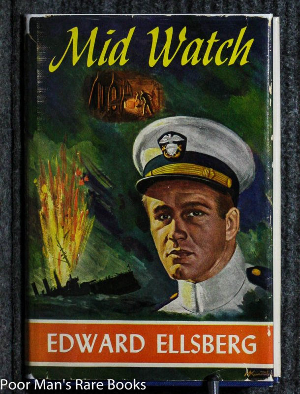 Image for MID WATCH: A NOVEL [SIGNED LIMITED]