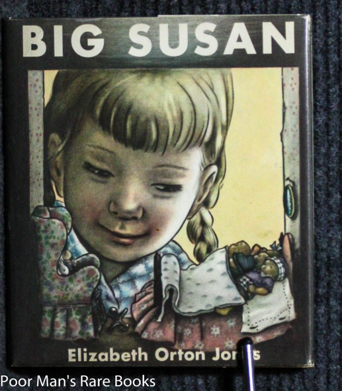 Image for BIG SUSAN
