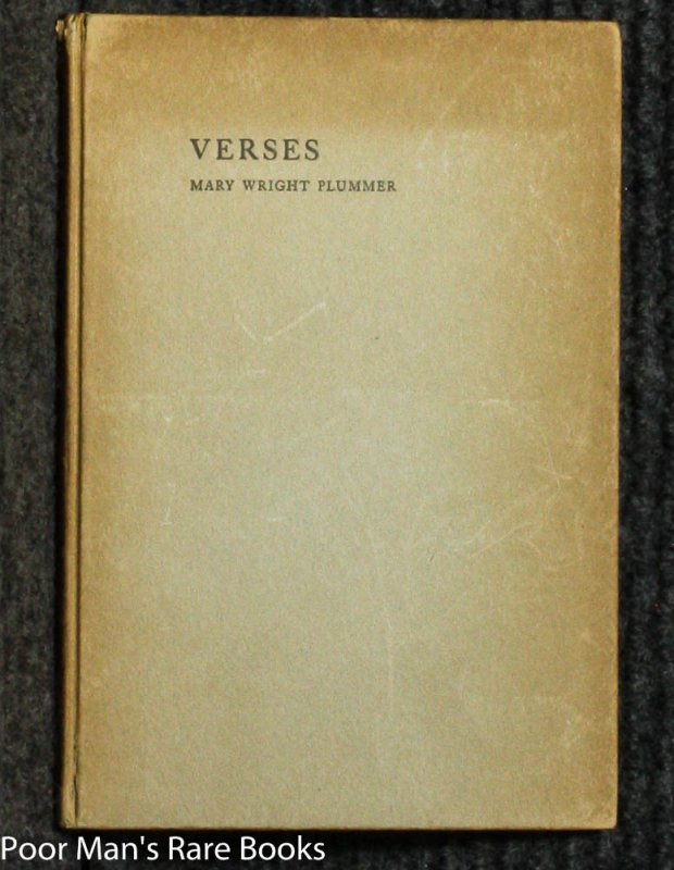Image for VERSES