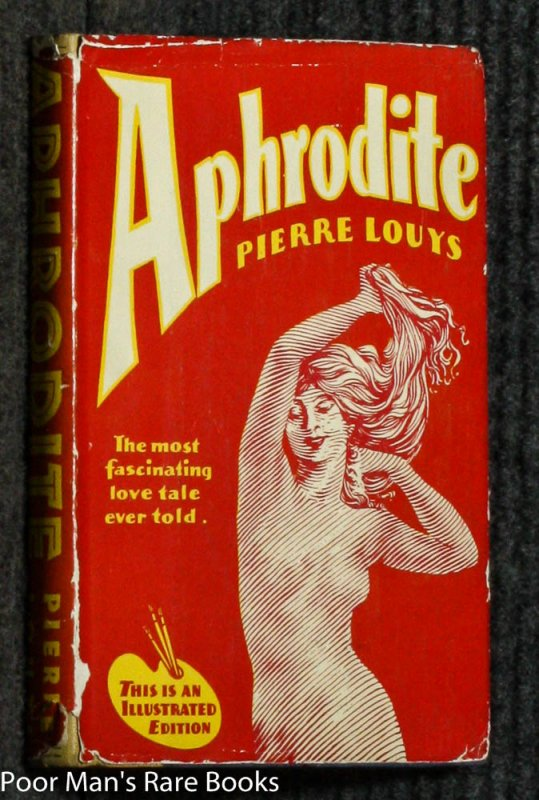 Image for APHRODITE (ANCIENT MANNERS)