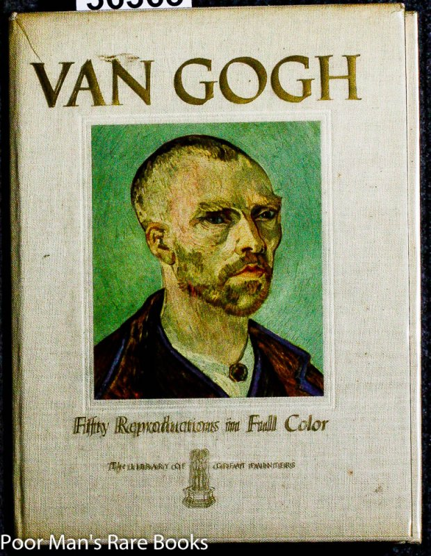 Image for VINCENT VAN GOGH