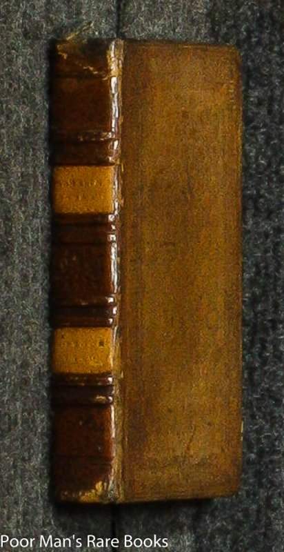 Image for DR. B. FRANKLIN'S ESSAYS 1820