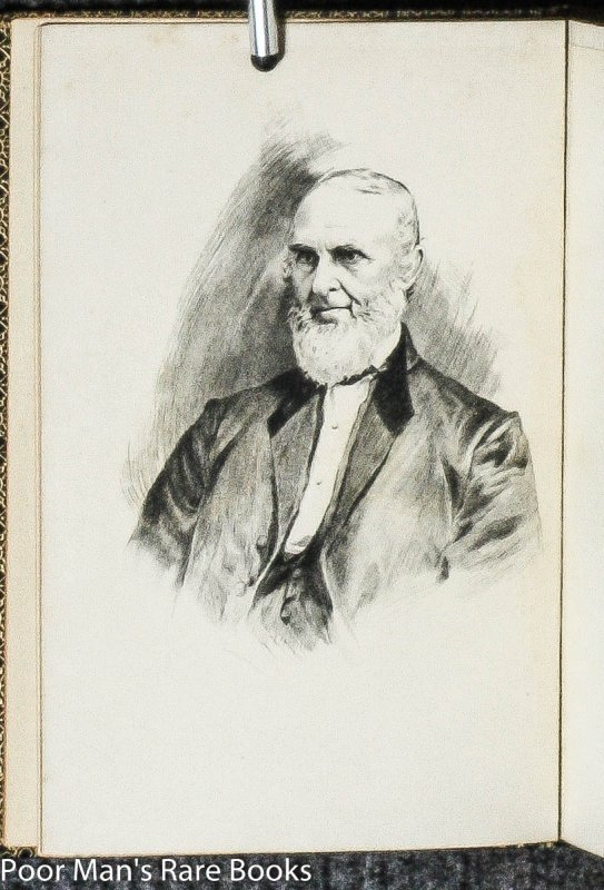 Image for THE COMPLETE POETICAL WORKS OF JOHN GREENLEAF WHITTIER [DELUXE LEATHER]