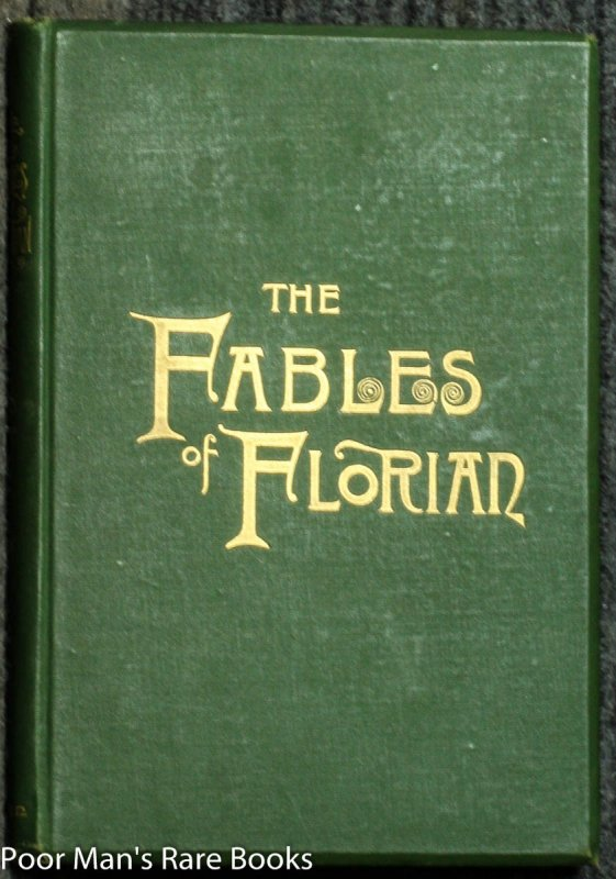 Image for THE FABLES OF FLORIAN