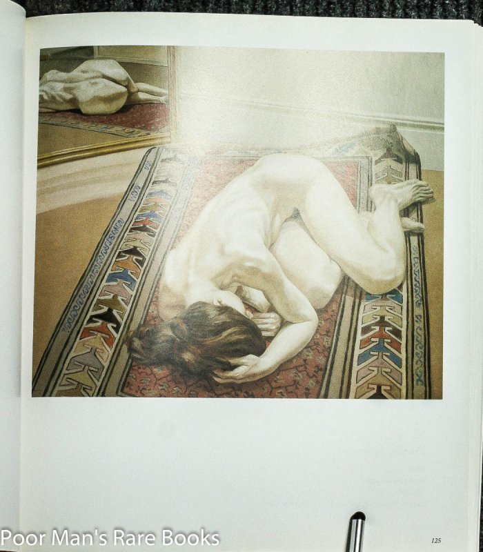 Image for Philip Pearlstein [signed] A Retrospective [LBC]