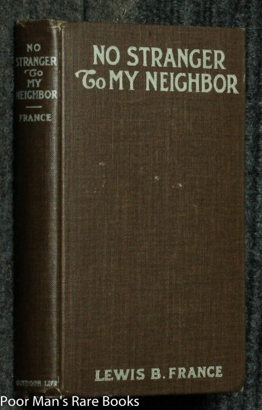 Image for No Stranger To My Neighbor