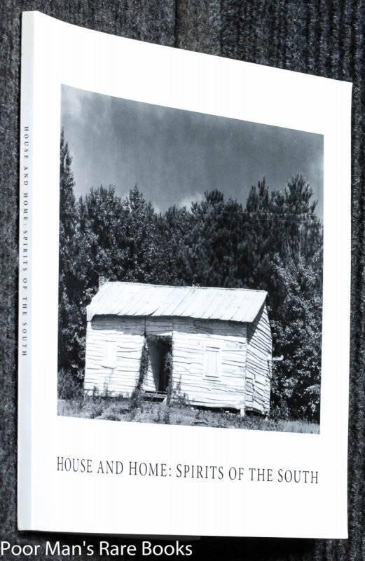 Image for House And Home: Spirits Of The South