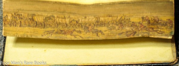 Image for Poetical Works Of Thomas Campbell [fore-edge Painting Of Commanche Attack 1849]