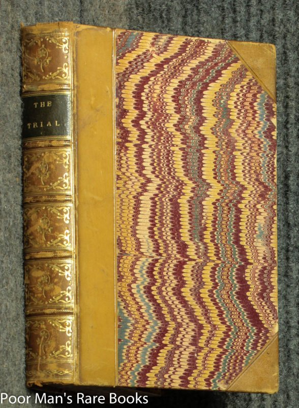 Image for The Trial: More Links Of The Daisy Chain [ Fine Binding] 1870