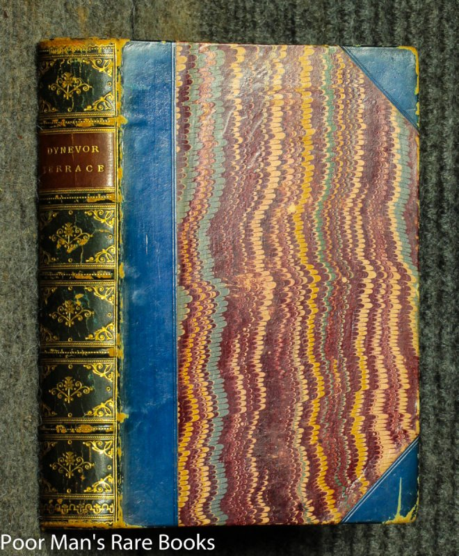 Image for Dynevor Terrace Or The Clue Of Life [fine Binding] 1871