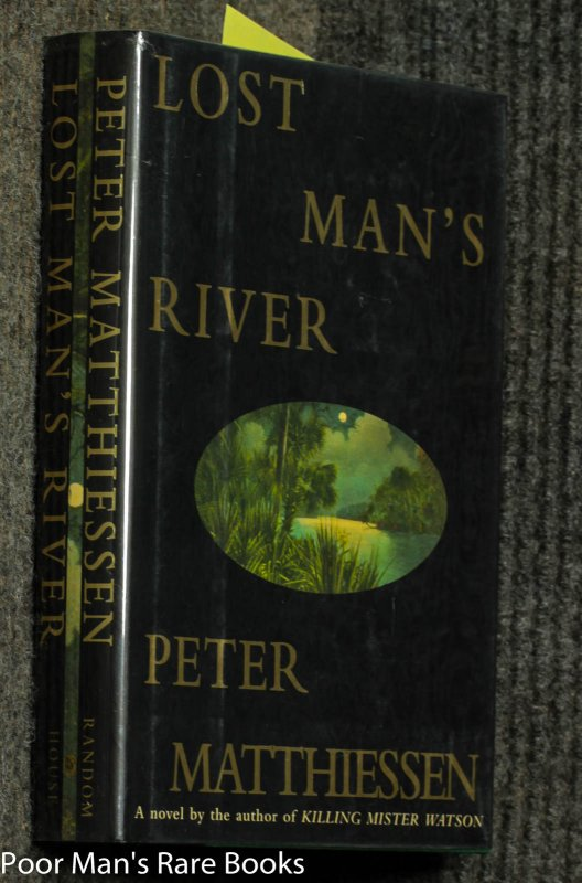 Image for Lost Man's River [signed]