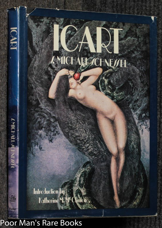 Image for Icart [signed By Author]