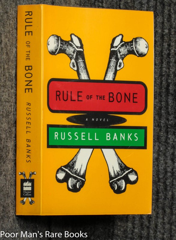 Image for Rule Of The Bone [signed]