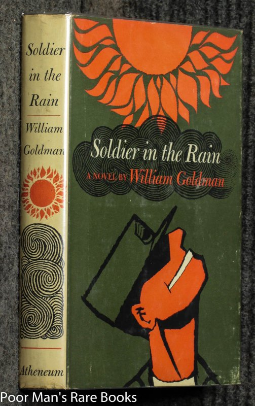 Image for Soldier In The Rain