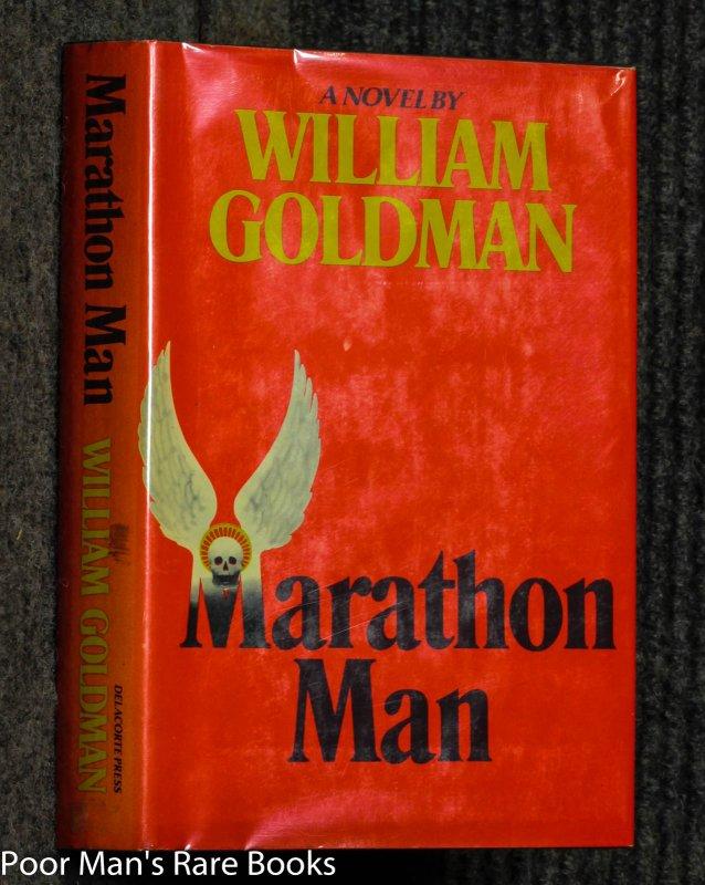 Image for Marathon Man