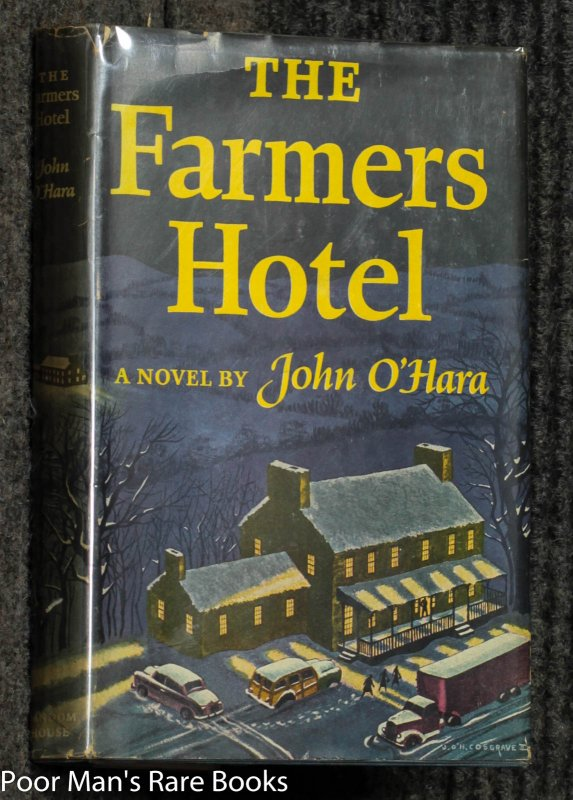 Image for The Farmer's Hotel.