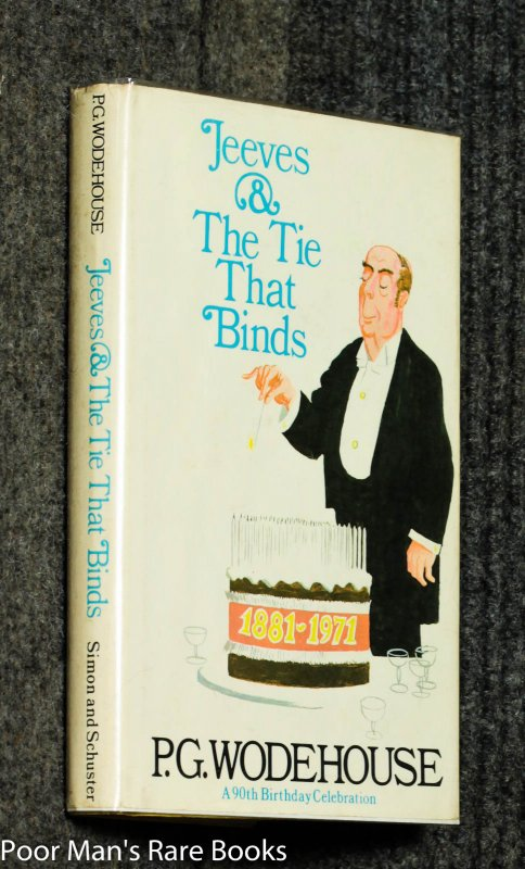 Image for Jeeves & The Tie That Binds.