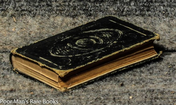 Image for The New Testament Of Our Lord And Savior Jesus Christ [miniature Book]