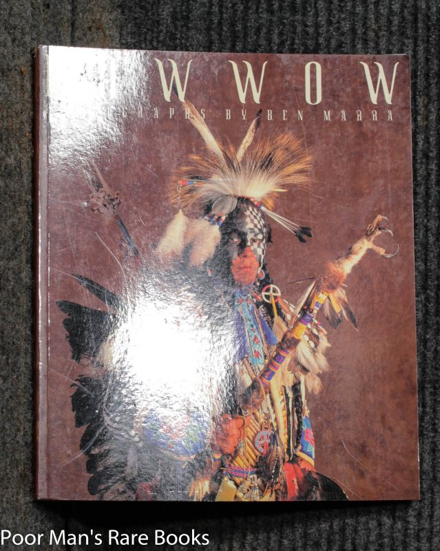 Image for Pow Wow Harry N. Abrams,