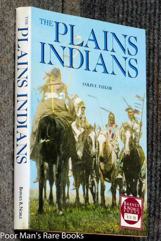 Image for The Plains Indians