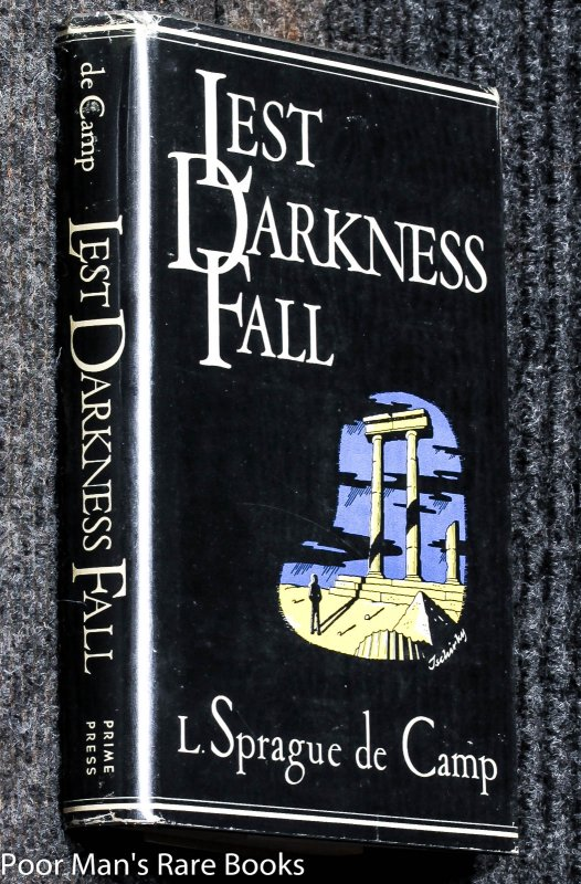 Image for Lest Darkness Fall. [signed, Inscribed 1st]