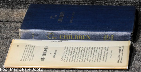 Image for The Children [signed]