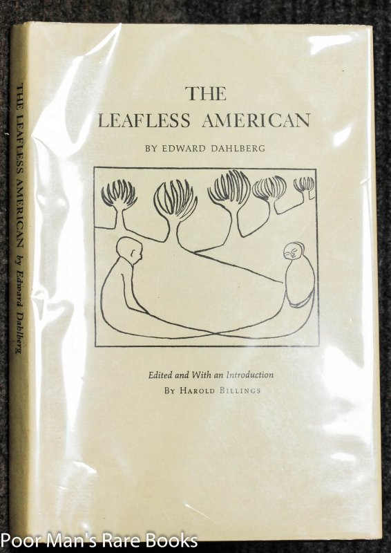 Image for Leafless American, Uncorrected Limited Edition Of 24