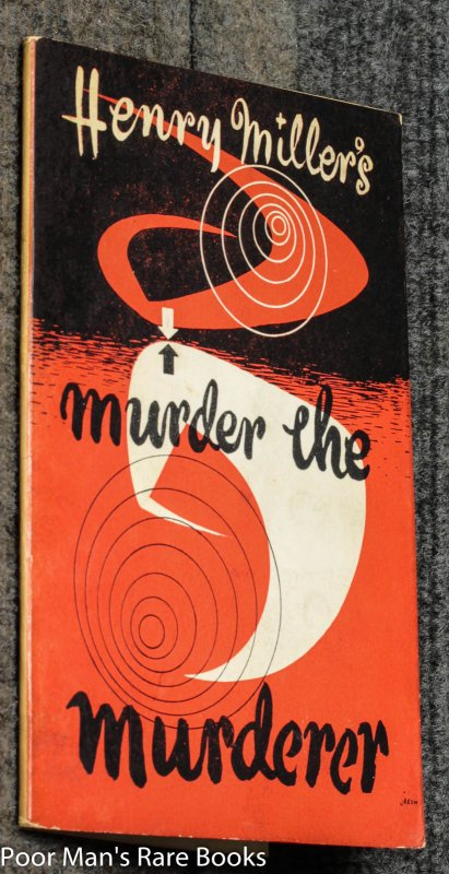 "Image for Murder The Murderer: An Excursus On War From ""The Air-conditioned Nightmare"""