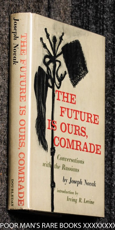 Image for The Future Is Ours, Comrade [preview Copy]