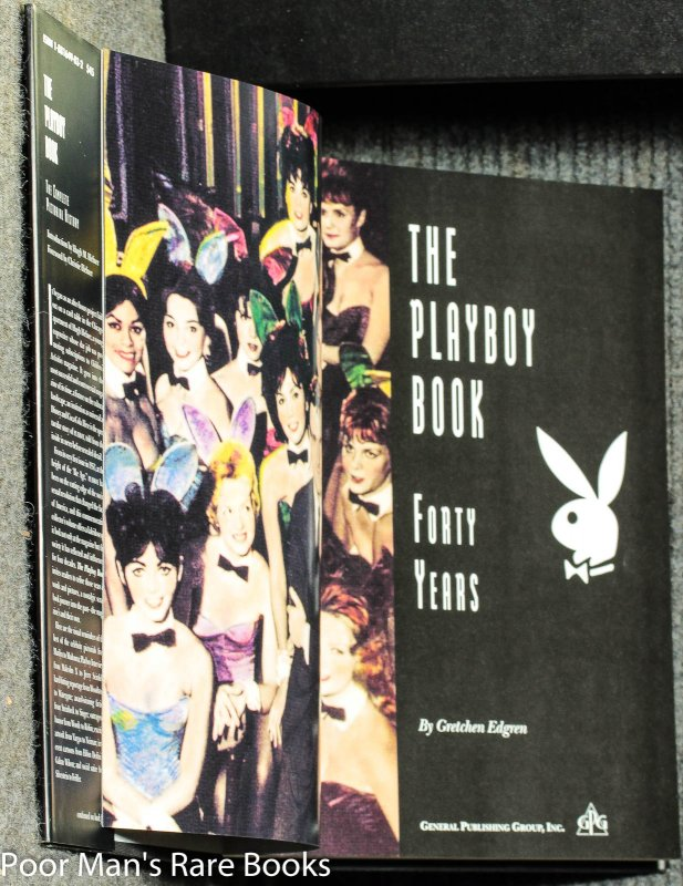 Image for Playboy Playmate Collectors Card Album With Slipcase LBG