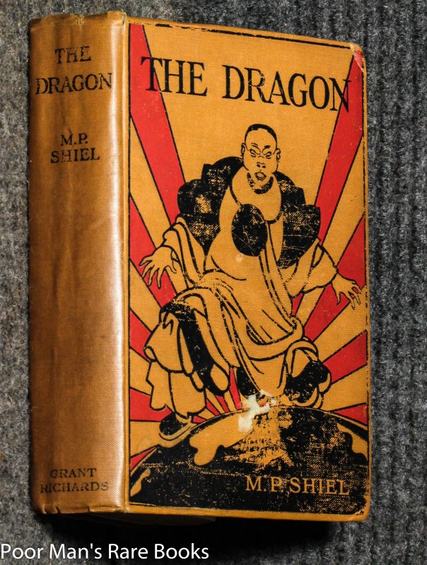 Image for The Dragon
