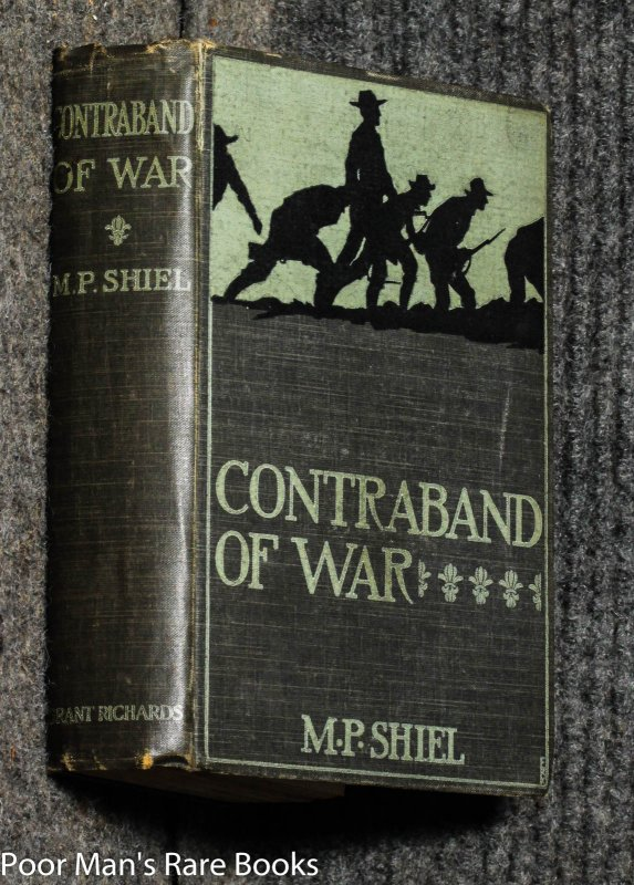 Image for Contraband Of War