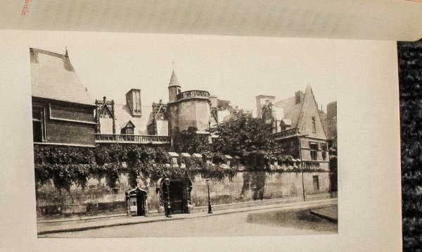 Image for Paris Its Sites, Monuments And History Compiled From The Principal Secondary Authorities