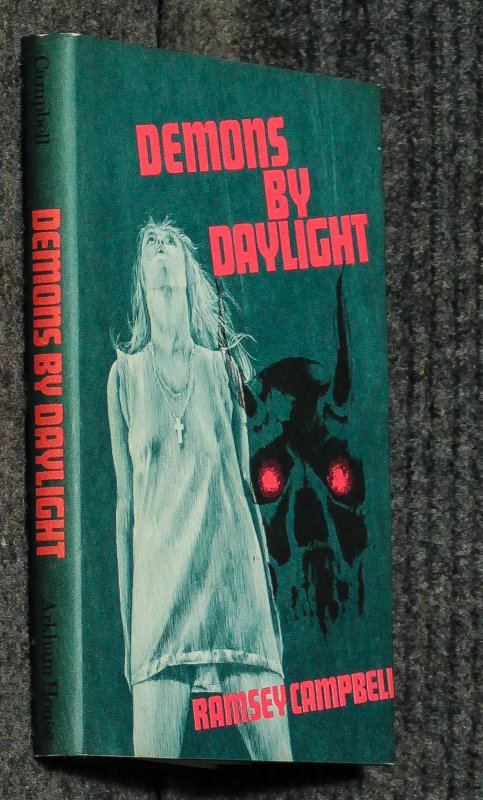 Image for Demons By Daylight [ Signed 1st]