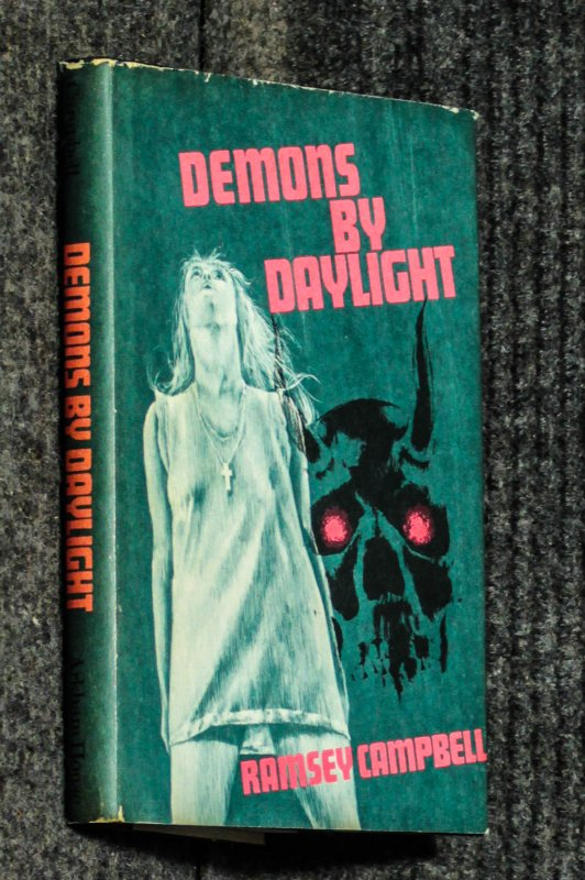 Image for Demons By Daylight