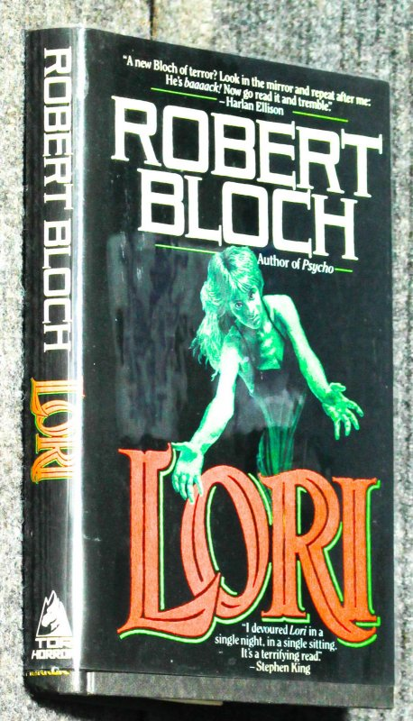 Image for Lori [ Signed 1st]
