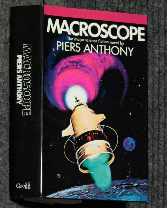 Image for Macroscope