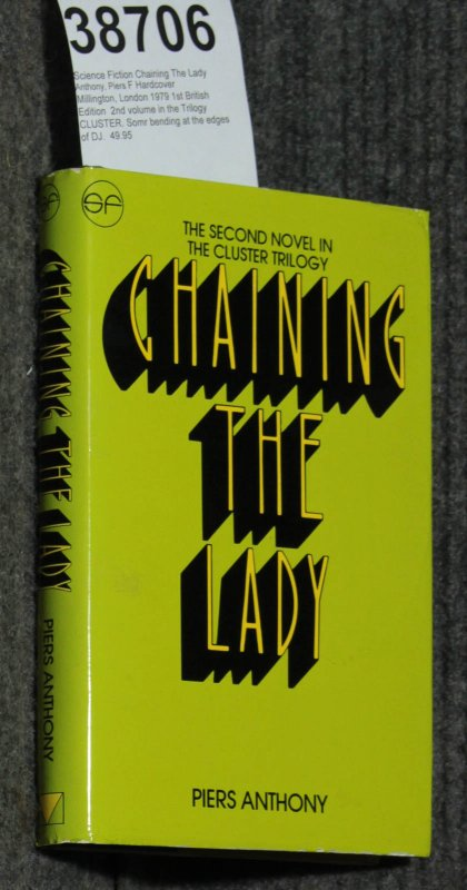 Image for Chaining The Lady