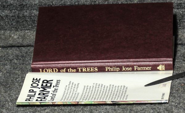 Image for Lord Of The Trees [signed]