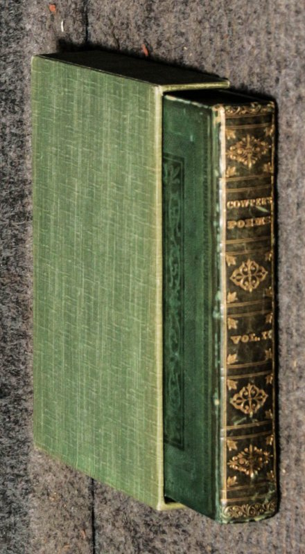 Image for Table Talk, And Other Poems [ Clear Fore-edge Painting, Fine Binding, Uniquely Cased, Fine Binding]