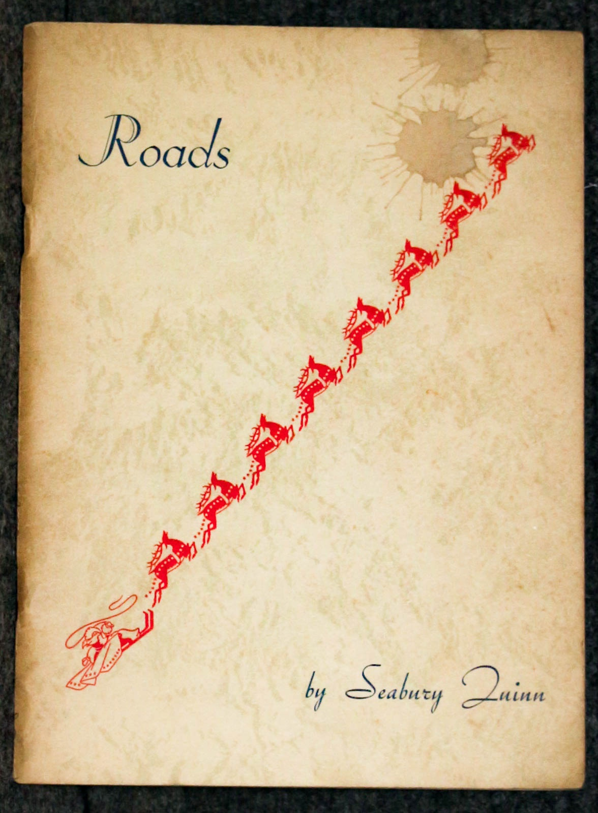 Image for Roads { Christmas, Weird}