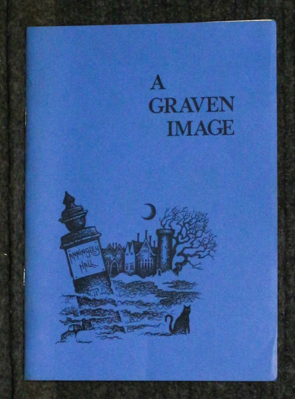 Image for Graven Images And Other Gost Stories [ Psychic Sleuths] S