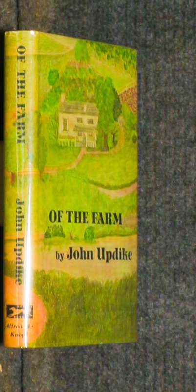 Image for Of The Farm [ Review Copy]