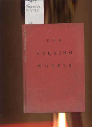 Image for THE TURNING WHEELS
