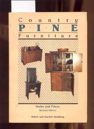 Image for COUNTRY PINE FURNITURE, STYLES AND PRICES
