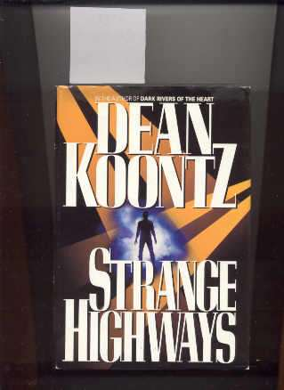 Image for STRANGE HIGHWAYS