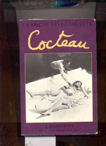 Image for COCTEAU: A BIOGRAPHY