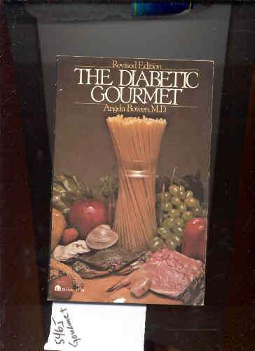 Image for DIABETIC GOURMET, REVISED EDITION