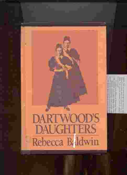 Image for DARTWOOD'S DAUGHTERS